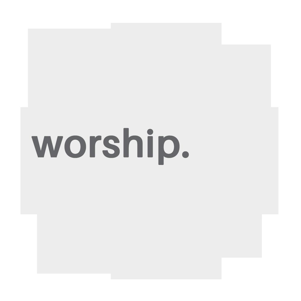 worhsip