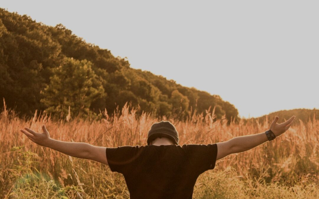 The Power of Delighting in the Lord