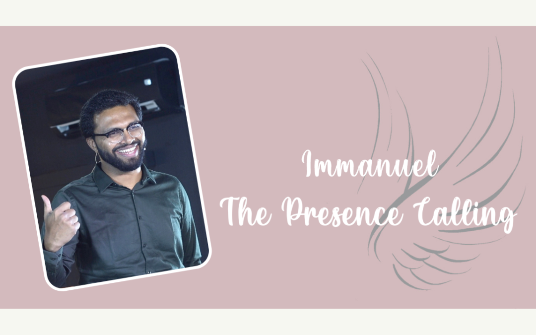 The Presence Calling