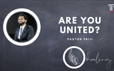 Are You United?